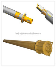Different types of kelly bar fort rotary drilling rig