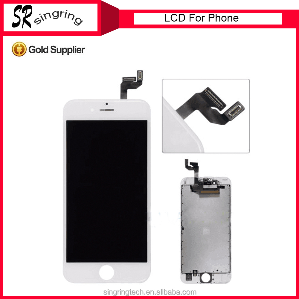 shenzhen mobile phone aaa lcd screen for iphone 5 phone unlocked