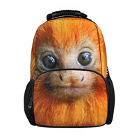 2013 personalized shoulder straps school bag for children