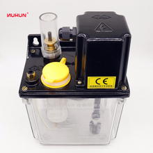 Cheap Price Industrial Widely used electric Piston pump with 1.8L capacity