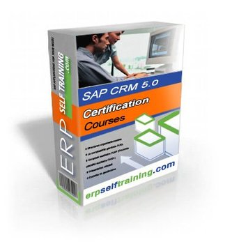 SAP CRM Certification Materials