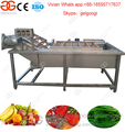 High Efficiency Factory Price Production Line Red Date Palm Washing Machine
