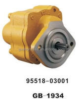 wholesale price high quality gear pump 95518-03001 excavator