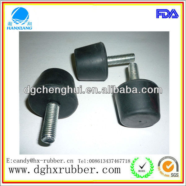EPDM Rubber for medical,with screw