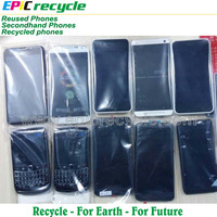 wholesale used mobile phone s6 s7 s8 unlock cell phones original second hand smart phone