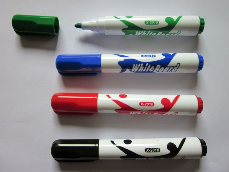 two tip whiteboard marker
