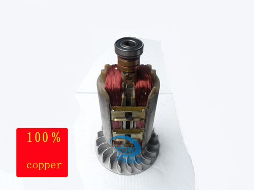 gasoline engine parts generator parts rotor and stator