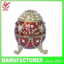 Great price faberge egg and gift QF1852