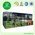 Wholesale chinese pet product antique new crate gazebo