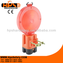 Europen Style Obstacle Indicated Safety Warning Lamp with Competitive Price& High Quality for Road Safety