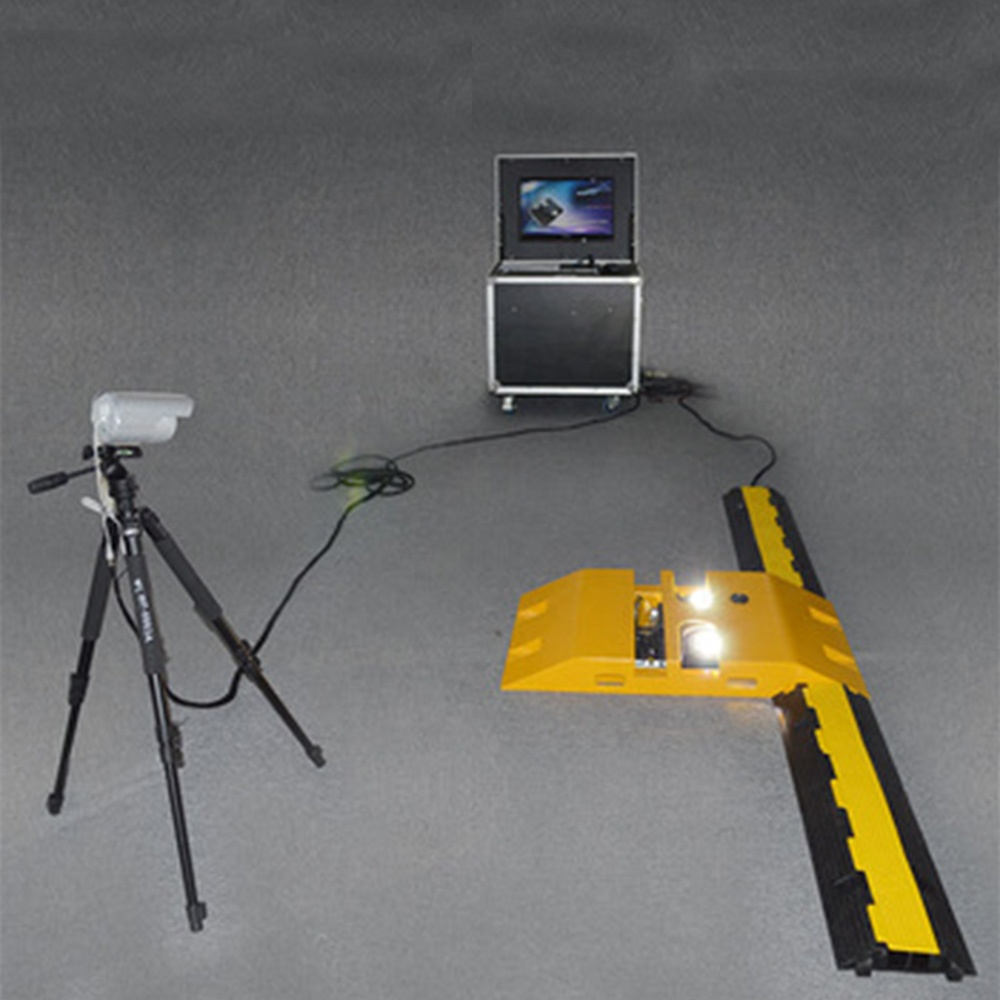 Wholesale Under Car Security Scanner Vehicle Inspection System MCD-V9