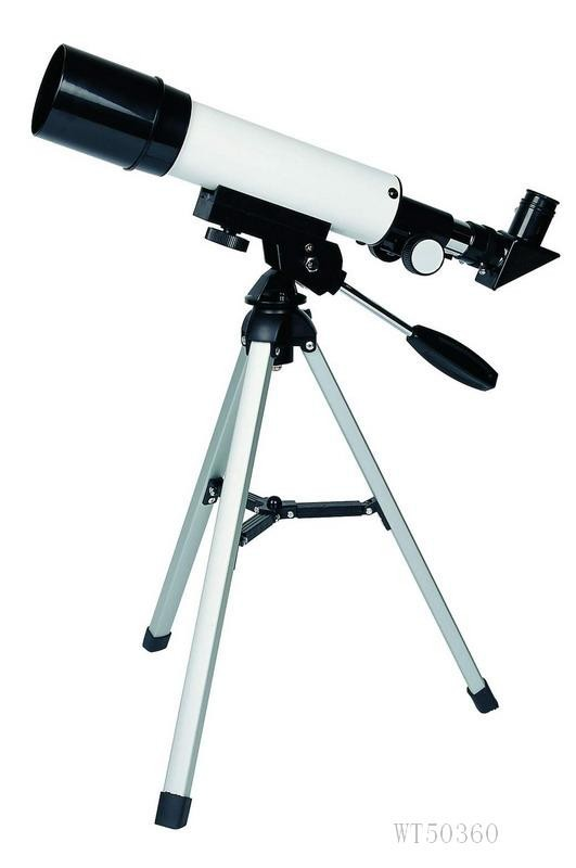 Wholesale Educational Supplies 60700 Profesional Refractor 60mm Astronomical Telescope