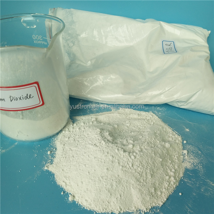 From Korea order for 2containers 94% titanium dioxide rutile for Coatings
