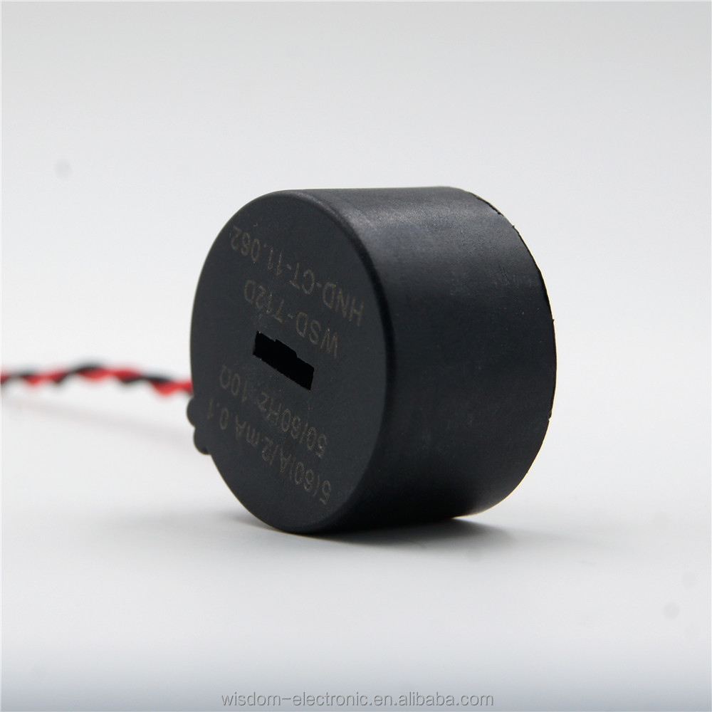 WSD-712D 0.1class Transformer Single Phase Mini Electronic Current transformer