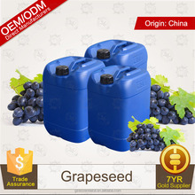Bulk Purchase or OEM ODM Grapeseed Oil Wholesale For Cosmetics And Skin Care,