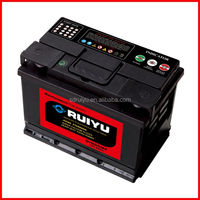 Cheapest chinese 12v 72ah car battery auto battery with expanded lead grid