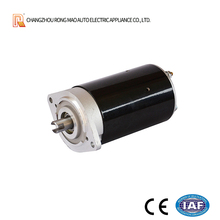 24V800W Power steeringcontrol Unit Notch shaft Motor