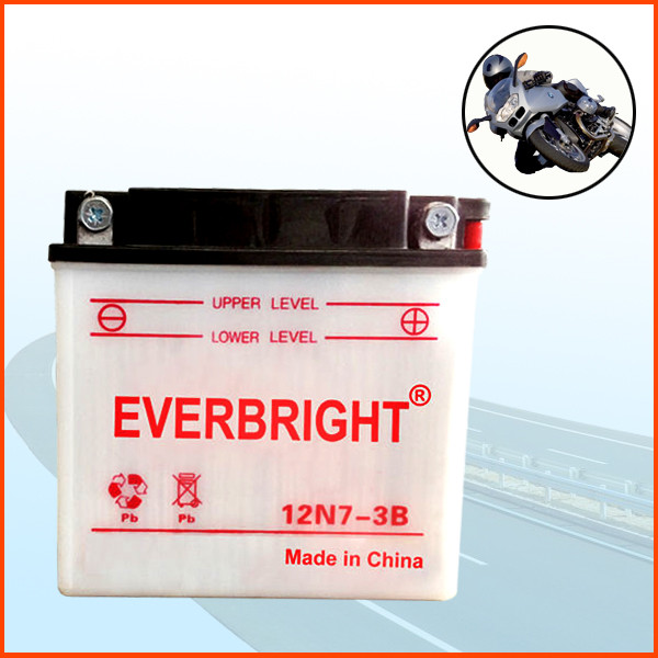 Supply Finest of Quality 12volt battery boxes for 12N7-3B motorycycle battery