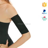5 min thiner black weight-loss slimming arm shaper