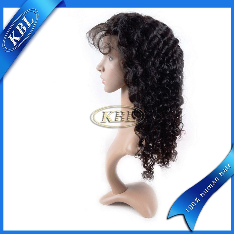 High quality lace wigs for white people