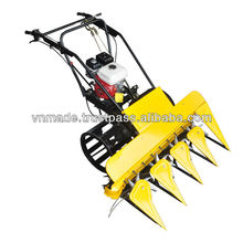 wheat reaper binder machine