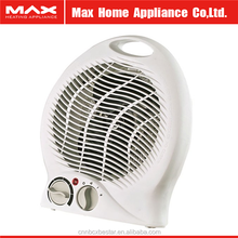 2000W boot fan heater with electric heater