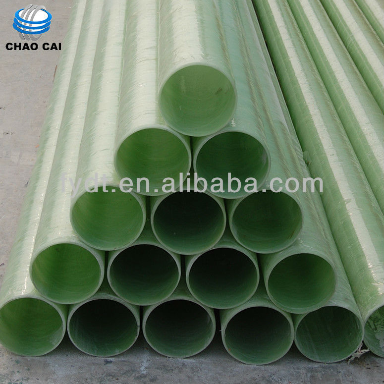 CHAO CAI underground grp pipe specification