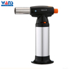 High power refillable heating kitchen lighter chef cooking flame blow torch BS-470