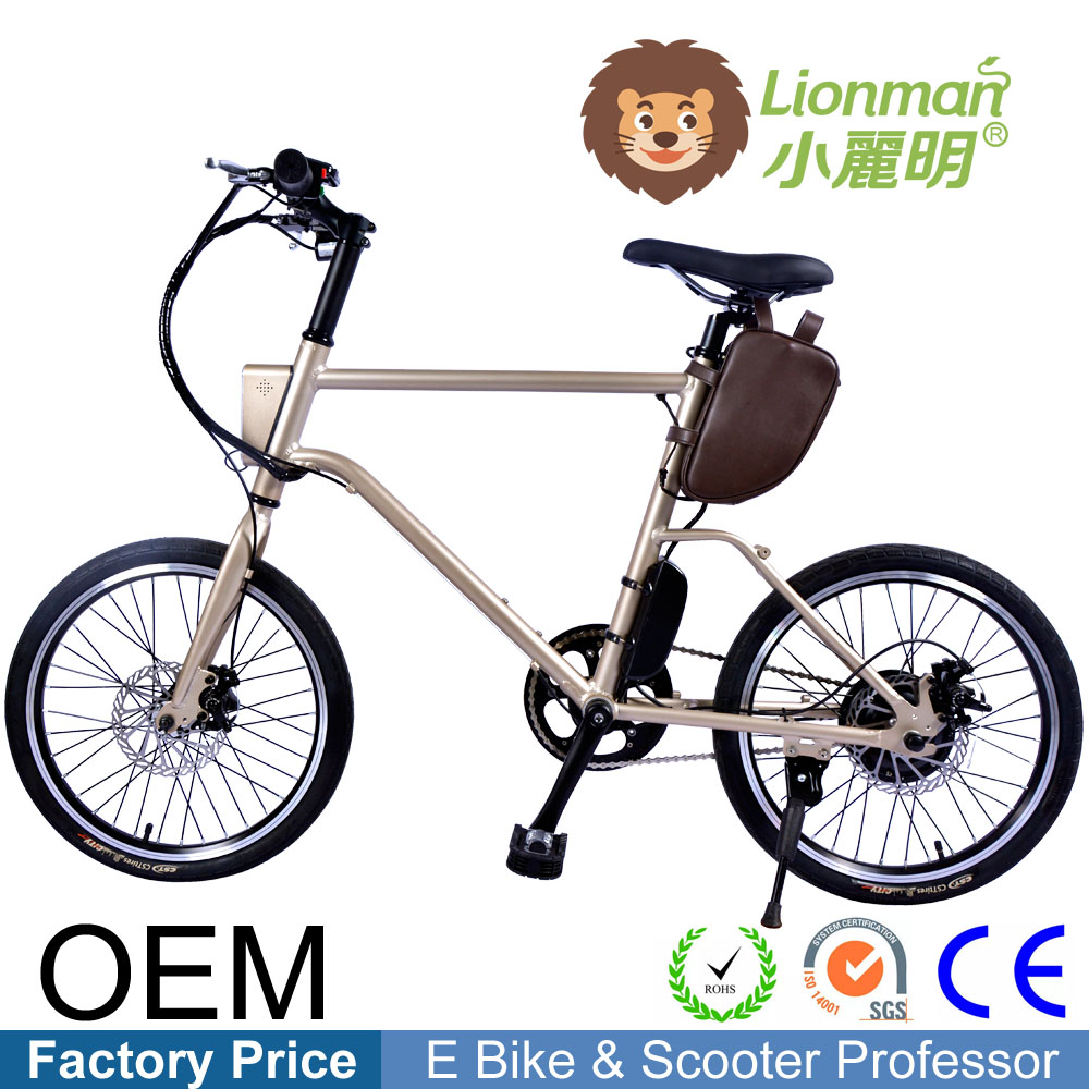 China manufacturer specialized beach cruiser bike electric