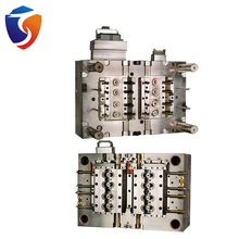 Plastic Injection Mould Making for Hot Sales Plastic Injection Products