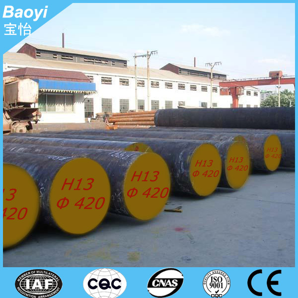 good price H13 1.2344 hot die steel