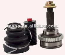 different auto part cv joint for kia 150398 MADE IN CHINA