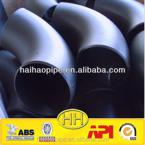 China 1 5d 90 degree elbow