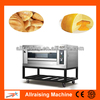 Multi Functional Automatic Gas Bread Deck