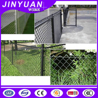 Wholesale chain link fence price, used chain link fence for sale factory, chain link fence in Dingzhou