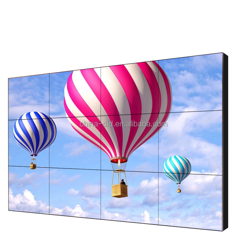 Lcd video wall digital matrix, LED TV wall controller, DID video wall for display