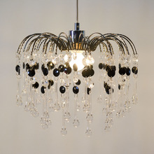 High quality modern crystal chandelier pendant lighting