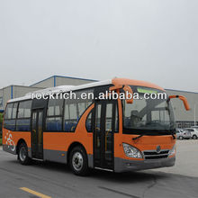 Dongfeng City bus EQ6732PT 30 seater