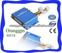 Oranggps GPS Navigation Bus Tracker M518 with Camera RFID Speaker LED Screen and 3 Rs232 Serial Port