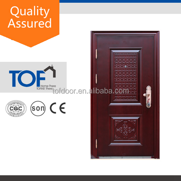 High Grade Wholesale classicsolid wood hemlock exterior doors