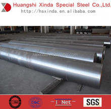 42CrMO SCM440 Sae 4140 Forged Hot forged alloy steel round bar