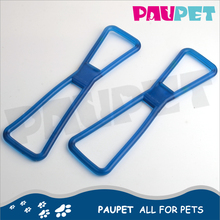 Latest product fashion interactive silicone rubber pet toy