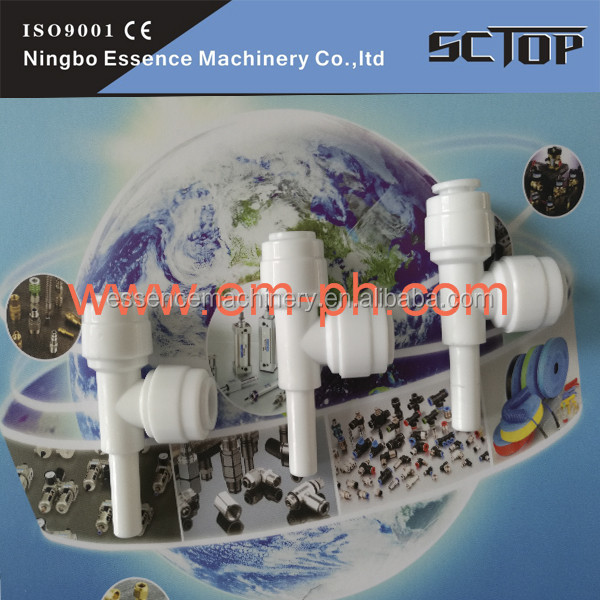PNEUTOP China supplier quick connect pneumatic reducing air tube fitting fitting pipe PNEUTOP China supplier quick conn