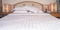Wholesale Commercial bed linen hotel textile products