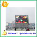 Alibaba express P10 led large screen display