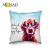 Sofa Printed Decorative Wholesale Dog Cushion Cover