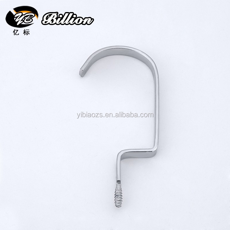 Hot Sale Retail S Hooks Meat Hanging Hooks