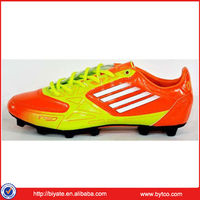 Wholesale football stud shoe