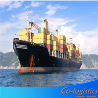 Sea shipping service from China supplier to Georgia--Mina