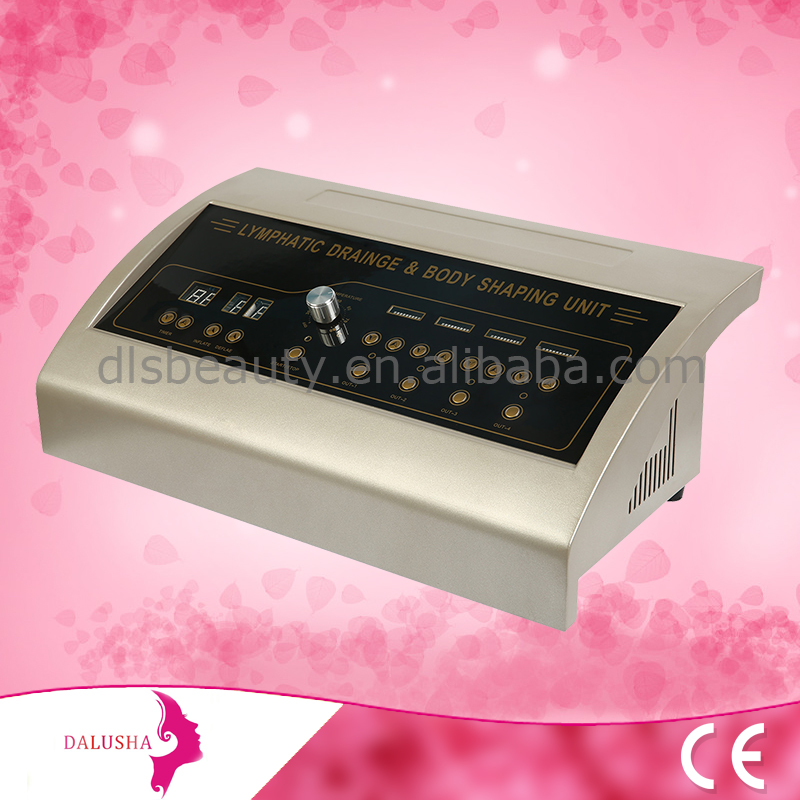 Air Pressure&infrared Thermal Body Shaper Slimming Machine